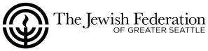 JFGS Logo_Black-01 - Jewish Federation - Small